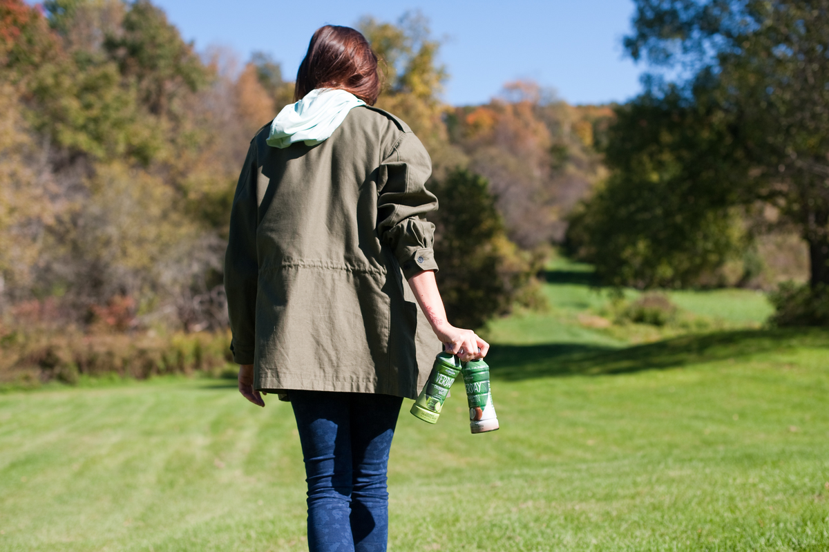 Eat Too Much? Chlorophyll Can Help You Recover From the Holidays.