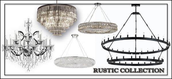 Rustic Collection
