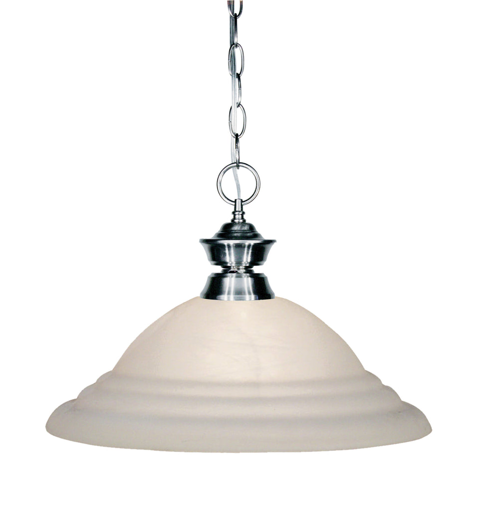Zlite 1 Light Pendant - C161-100701GM-SW16