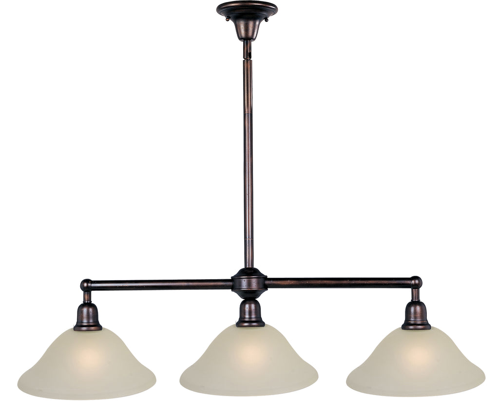 Bel Air 3-Light Pendant Oil Rubbed Bronze - C157-11093SVOI