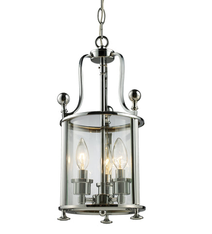 Zlite 3 Light Pendant - C161-134-3