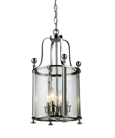 Zlite 4 Light Pendant - C161-134-4