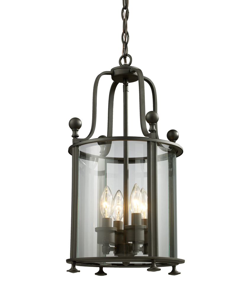 Zlite 4 Light Pendant - C161-135-4