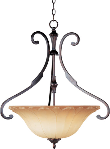 Allentown 3-Light Pendant Oil Rubbed Bronze - C157-13503WSOI