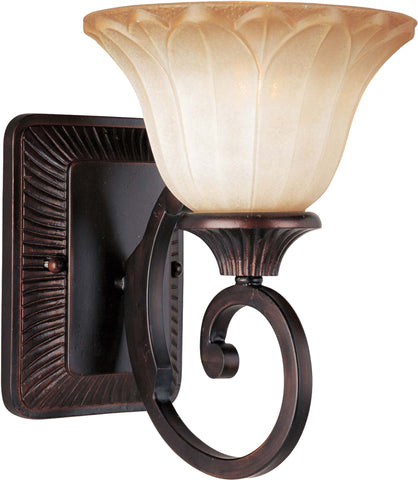 Allentown 1-Light Wall Sconce Oil Rubbed Bronze - C157-13511WSOI