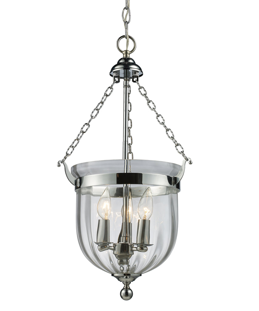 Zlite 3 Light Pendant - C161-137-25