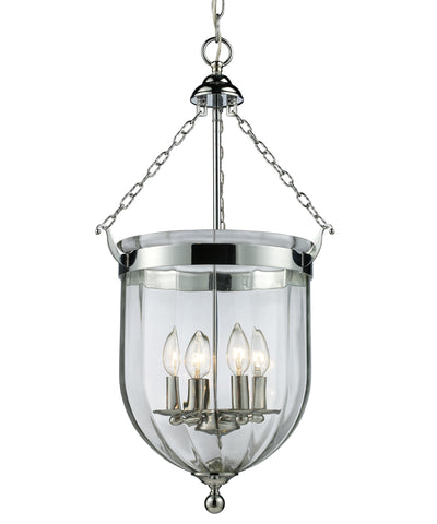 Zlite 4 Light Pendant - C161-137-28