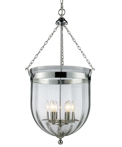 Zlite 6 Light Pendant - C161-137-34