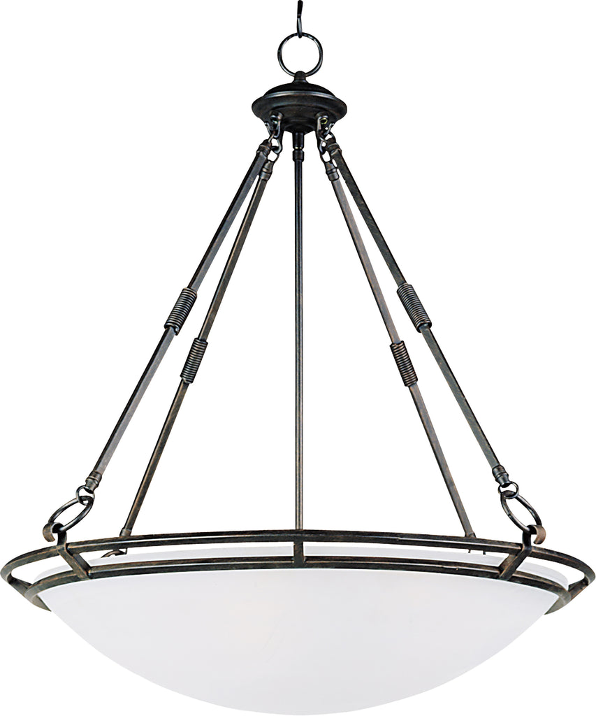 Stratus 5-Light Pendant Bronze - C157-2673MRBZ