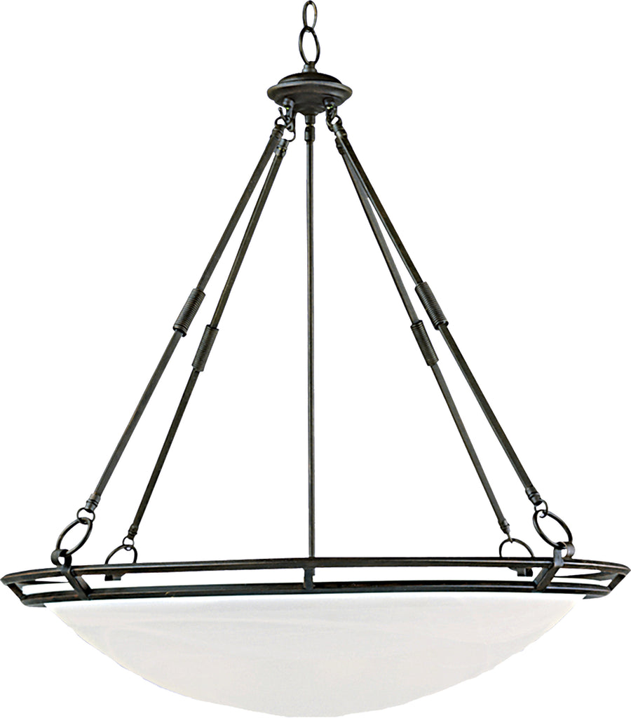 Stratus 6-Light Pendant Bronze - C157-2674MRBZ