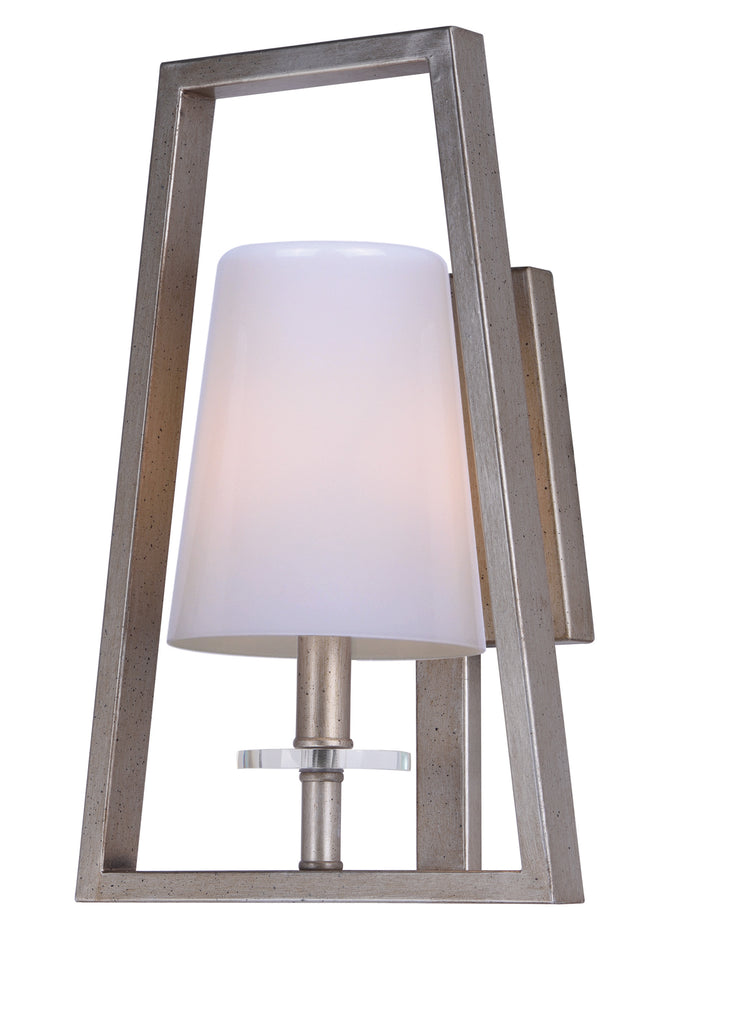 Swing 1-Light Wall Sconce Platinum Dusk - C157-30251WTPD