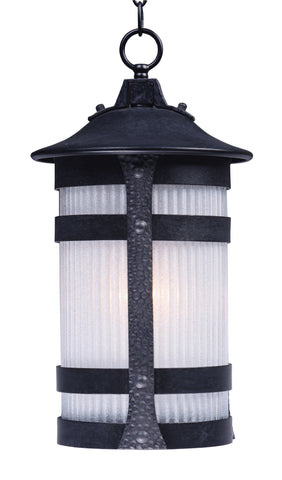 Casa Grande 1-Light Outdoor Pendant Anthracite - C157-3129CONAR