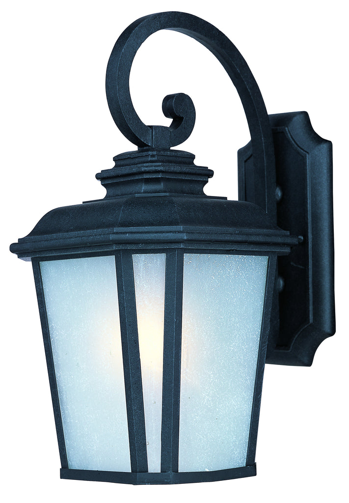 Radcliffe 1-Light Medium Outdoor Wall Black Oxide - C157-3344WFBO