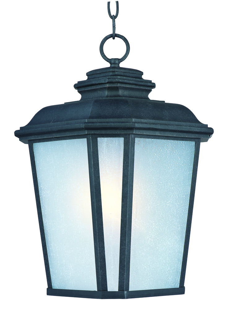 Radcliffe 1-Light Large Outdoor Hanging Black Oxide - C157-3349WFBO