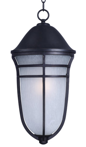 Westport DC 1-Light Outdoor Pendant Artesian Bronze - C157-34207WPAT
