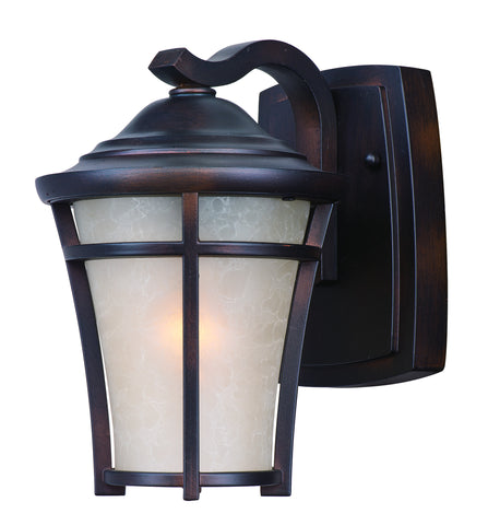 Balboa DC 1-Light Mini Outdoor Wall Copper Oxide - C157-3802LACO