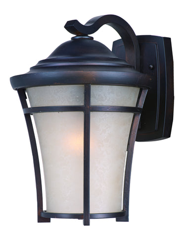 Balboa DC 1-Light Large Outdoor Wall Copper Oxide - C157-3806LACO