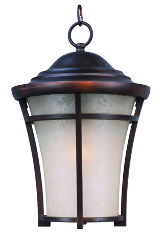 Balboa DC 1-Light Large Outdoor Hanging Copper Oxide - C157-3809LACO