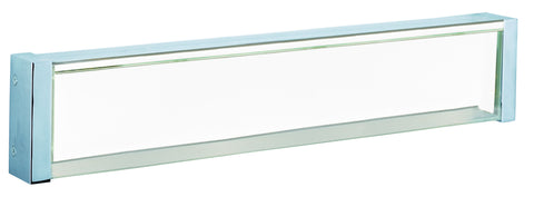 Vista LED Bath Vanity Polished Chrome - C157-39632CLPC