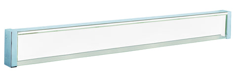 Vista LED Bath Vanity Polished Chrome - C157-39634CLPC