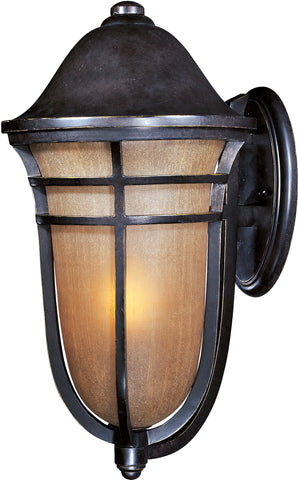 Westport VX 1-Light Outdoor Wall Lantern Artesian Bronze - C157-40105MCAT