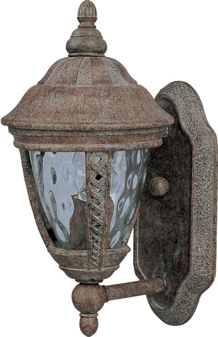 Whittier VX 1-Light Outdoor Wall Lantern Earth Tone - C157-40203WGET
