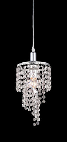 Zlite 1 Light Mini Chandelier - C161-51042