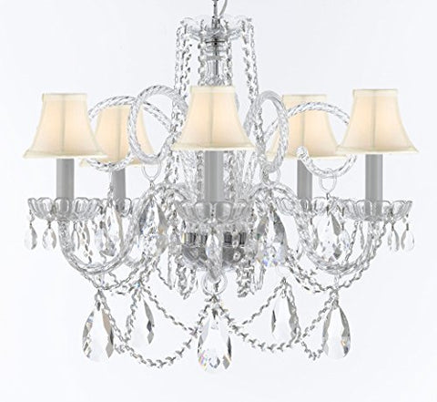 Murano venetian style page 16 gallery chandeliers swarovski crystal trimmed murano venetian style chandelier crystal lights fixture pendant ceiling lamp for dining room aloadofball Image collections