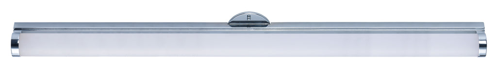"Polar LED 48"" Bath Vanity Polished Chrome - C157-53027WTPC"