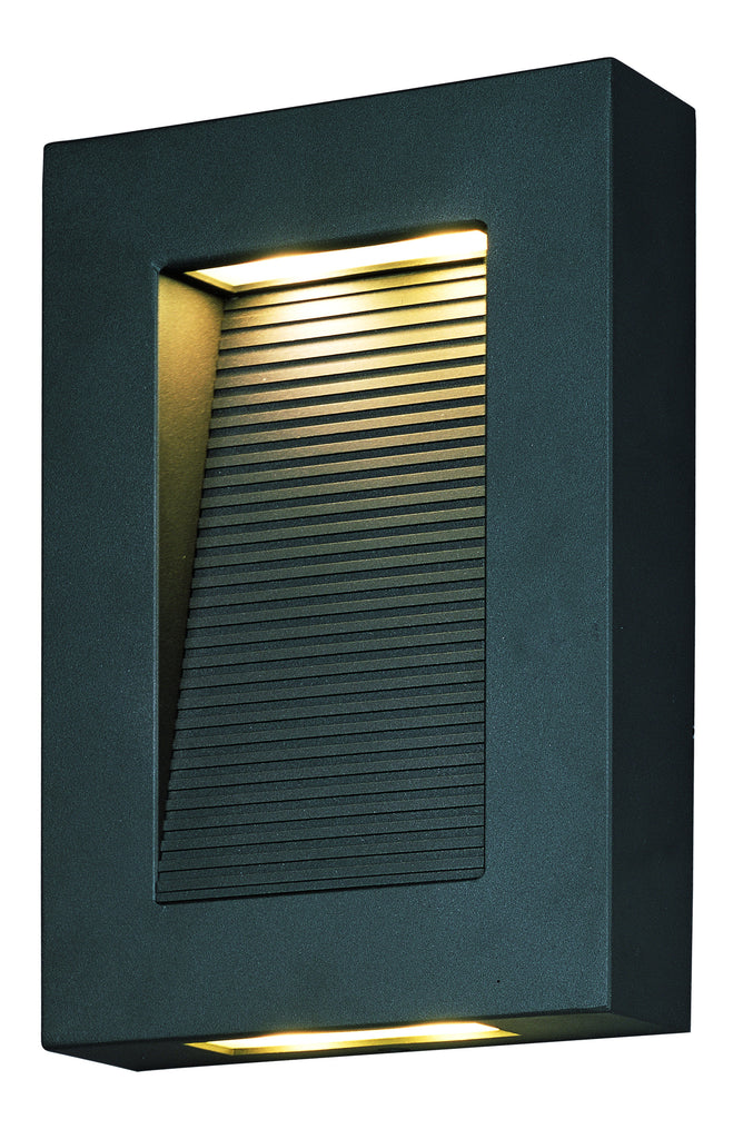 Avenue LED Outdoor Wall Lantern Architectural Bronze - C157-54350ABZ