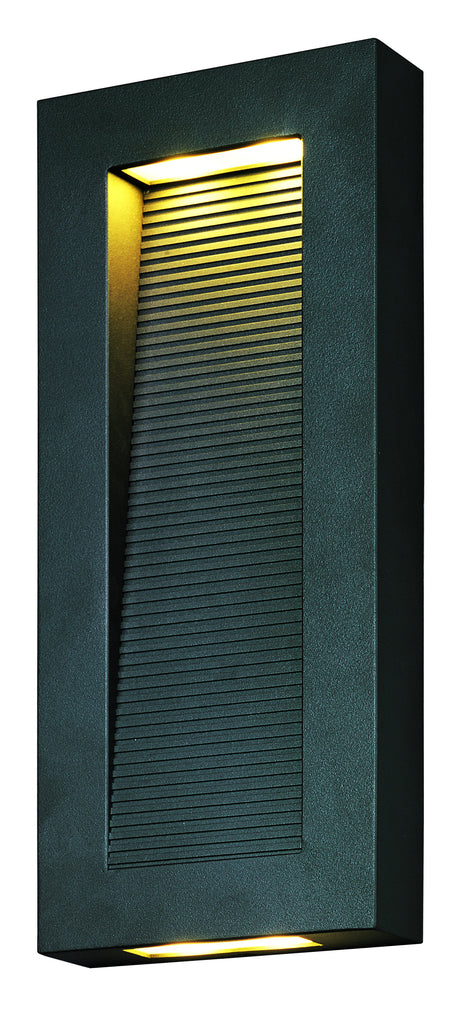 Avenue LED Outdoor Wall Lantern Architectural Bronze - C157-54352ABZ