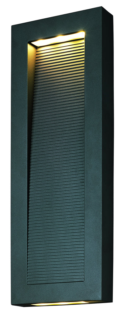 Avenue LED Outdoor Wall Lantern Architectural Bronze - C157-54354ABZ