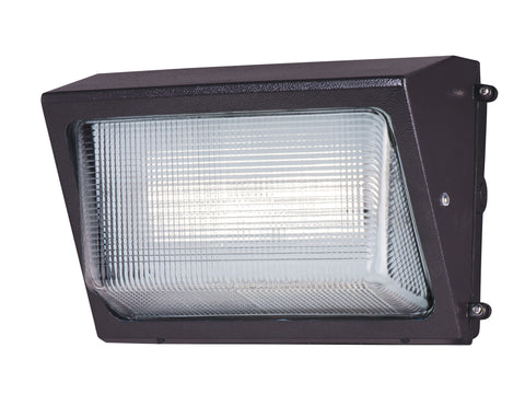 Wall Pak LED Wall Sconce Black - C157-55555CLBZ