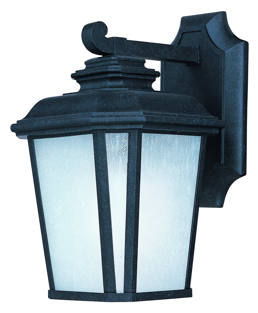 Radcliffe LED 1-Light Small Outdoor Wall Black Oxide - C157-55642WFBO