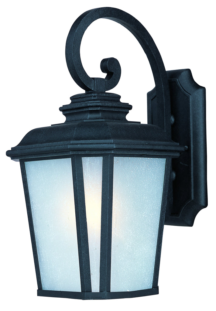 Radcliffe LED 1-Light Medium Outdoor Wall Black Oxide - C157-55644WFBO