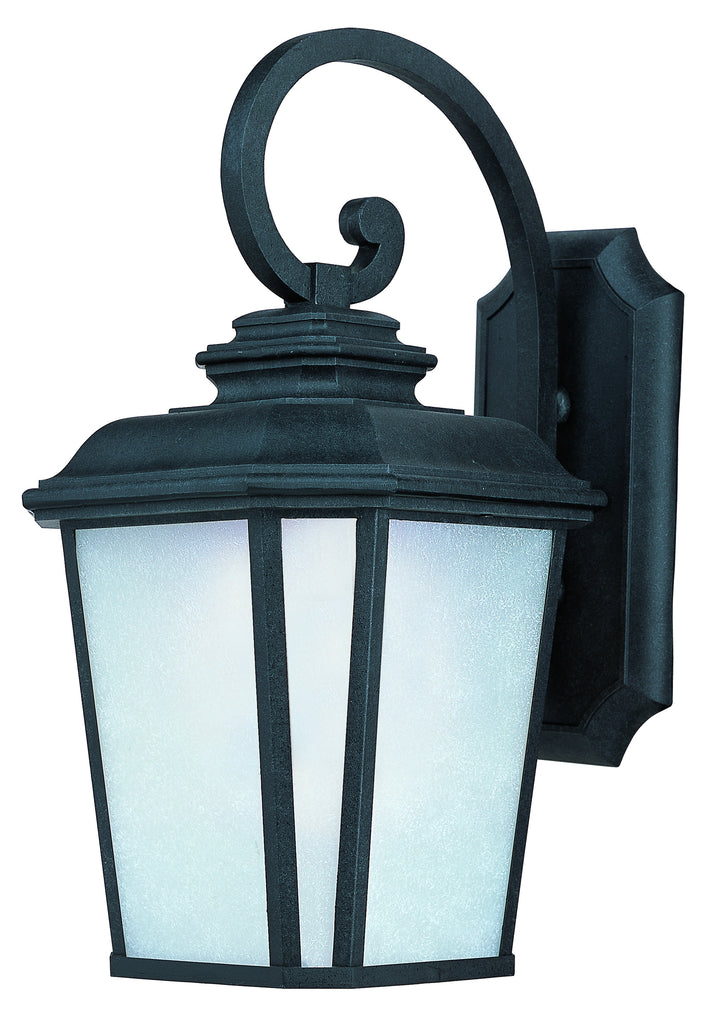 Radcliffe LED 1-Light Large Outdoor Wall Black Oxide - C157-55646WFBO