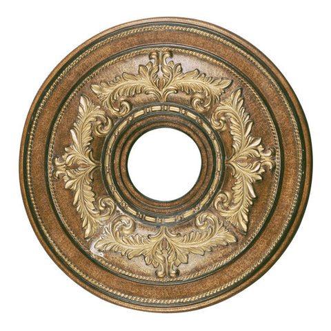 Livex Ceiling Medallions Venetian Patina Ceiling Medallion - C185-8205-57