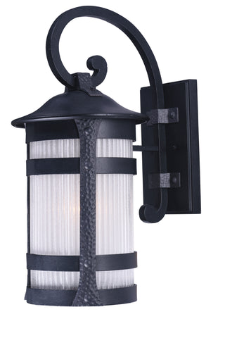 Casa Grande EE 1-Light Outdoor Wall Anthracite - C157-83123CONAR