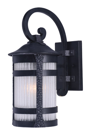 Casa Grande EE 1-Light Outdoor Wall Anthracite - C157-83125CONAR