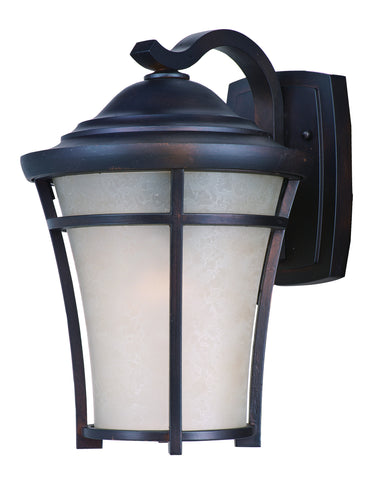 Balboa DC EE 1-Light Large Outdoor Wall Copper Oxide - C157-85506LACO