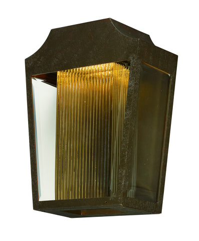 Villa LED Outdoor Wall Lantern Adobe - C157-85632CLTRAE
