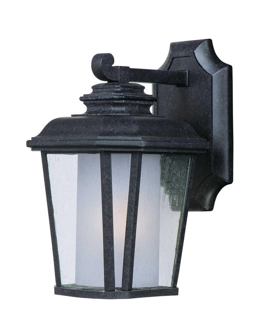 Radcliffe EE 1-Light Small Outdoor Wall Black Oxide - C157-85662CDFTBO