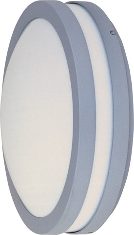 Zenith EE 1-Light Wall Mount Platinum - C157-86206WTPL