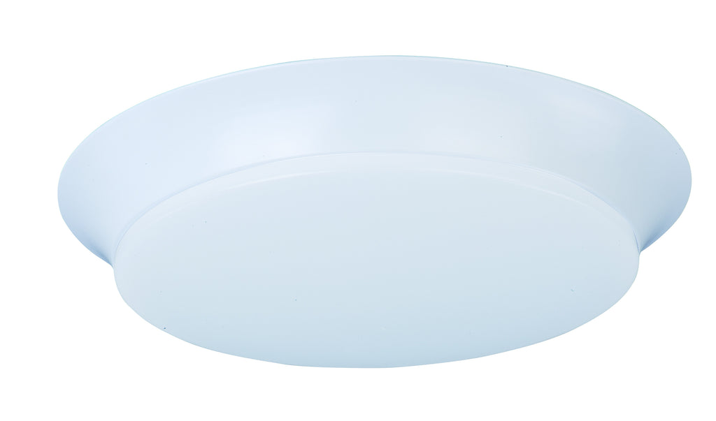 Profile EE LED Flush Mount White - C157-87595WTWT