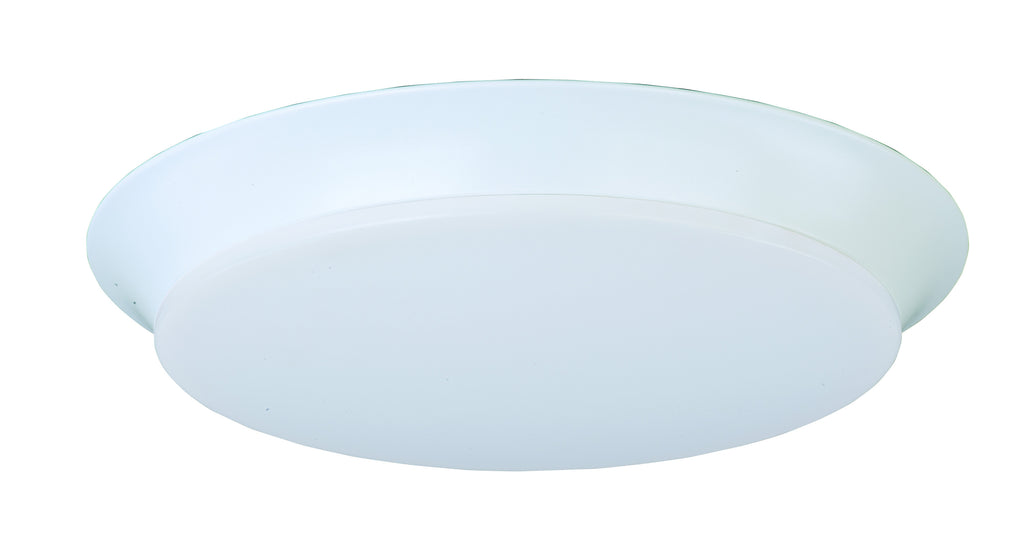 Profile EE LED Flush Mount White - C157-87597WTWT