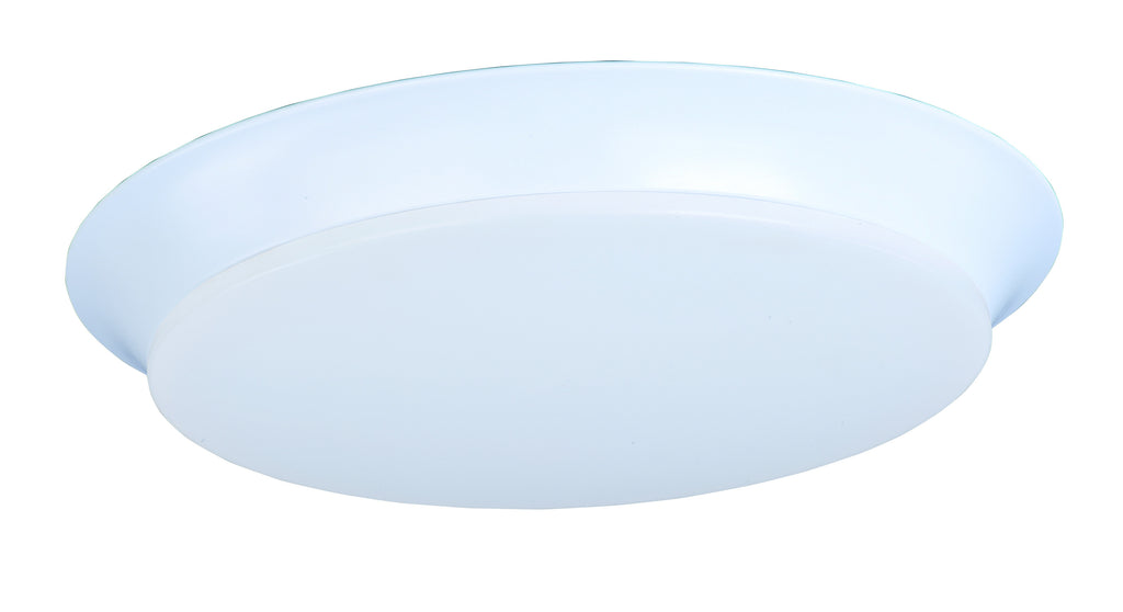 Profile EE LED Flush Mount White - C157-87599WTWT