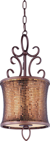 Alexander 1-Light Mini Pendant Umber Bronze - C157-94160SBUB