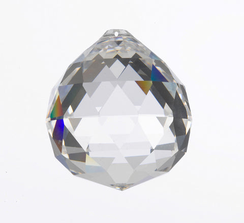 50mm Clear Color Crystal ball CC-RC701-50-CL