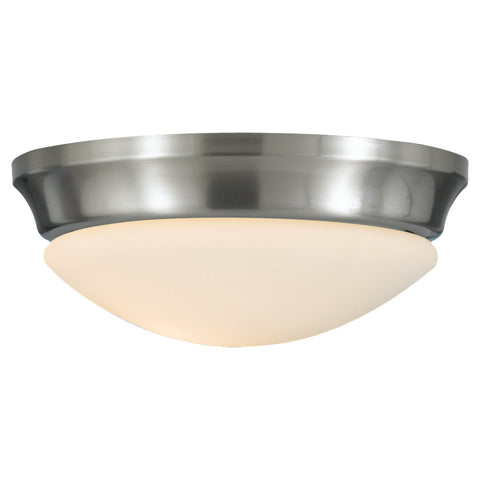 Murray Feiss 1 - Light Indoor Flush Mount - C140-FM271BS-LED