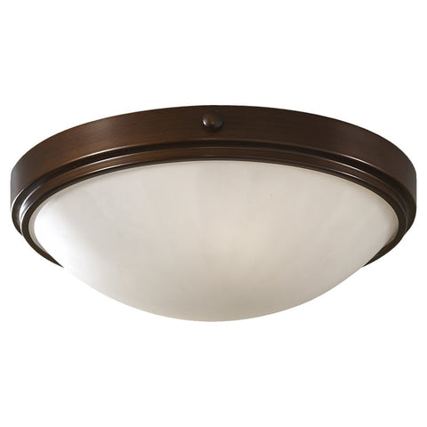 Murray Feiss 1 - Light Indoor Flush Mount - C140-FM352HTBZ-LED